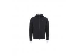 Sportswear Tech Fleece Erkek Siyah Kapüşonlu Sweatshirt
