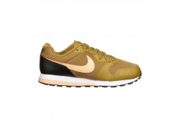 MD Runner 2 Kadın Yeşil Spor Ayakkabı (807316-700)