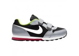 MD Runner 2 Çocuk Gri Spor Ayakkabı (807317-016)