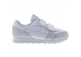 MD Runner 2 Çocuk Beyaz Sneaker Ayakkabı (807320-100)
