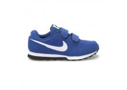 MD Runner 2 Çocuk Mavi Spor Ayakkabı (807317-411)
