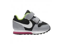 MD Runner 2 Çocuk Gri Spor Ayakkabı (806255-016)