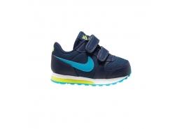MD Runner 2 Çocuk Mavi Spor Ayakkabı (806255-415)