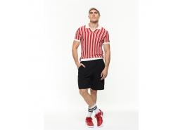 Sportswear Club Erkek Siyah Spor Şort (BV2772-010)