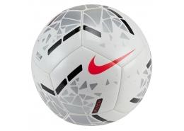 Pitch Dikişli Beyaz Futbol Topu (SC3807-103)