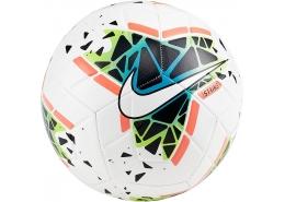 Strike Fa19 Dikişli Beyaz Futbol Topu (SC3639-100)