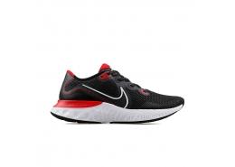 Renew Running Erkek Siyah Koşu Ayakkabısı