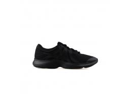 Revolution 4 Kadın Siyah Koşu Ayakkabısı
