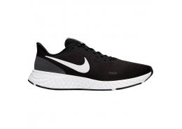 Revolution 5 Erkek Siyah Koşu Ayakkabısı