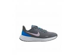 Revolution 5 Kadın Gri Koşu Ayakkabısı (BQ5671-051)