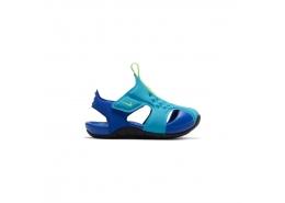Sunray Protect 2 Çocuk Mavi Sandalet (943827-303)