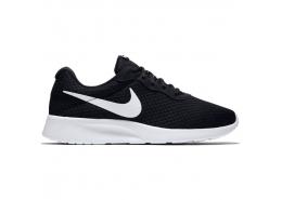 Nike Tanjun Erkek Siyah Koşu Ayakkabısı (812654-011)