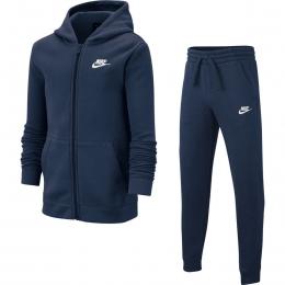 U NSW Core BF Trk Suit