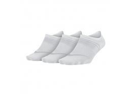 Everyday Plus Kadın 3'lü Antrenman Çorabı (SX5277-100)