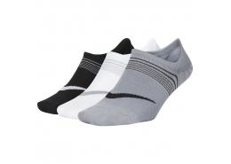 Everyday Plus Kadın 3'lü Antrenman Çorabı (SX5277-989)