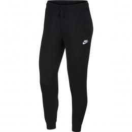 Sportswear Essential Fleece Kadın Siyah Eşofman Altı (BV4095-010)