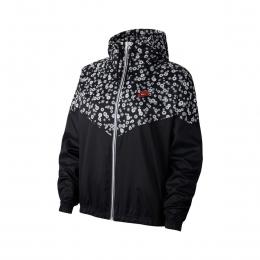 Sportswear Heritage Kadın Siyah Eşofman Üstü (CJ2471-011)