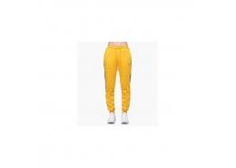 Jogger Logo Tape Kadın Sarı Eşofman Altı (CJ6325-743)