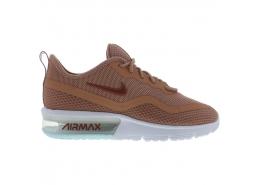 Air Max Sequent 4.5 Kadın Spor Ayakkabı