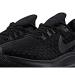 Air Zoom Pegasus 35 Kadın Siyah Koşu Ayakkabısı