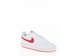 Court Vision Low Kadın Beyaz Spor Ayakkabı (CD5434-101)