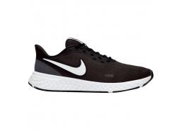 Revolution 5 Kadın Siyah Koşu Ayakkabısı