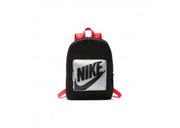 Nike Classic Çocuk Siyah Sırt Çantası (BA5928-011)