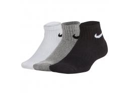 Y Everyday Cush 3'Lü Spor Çorap