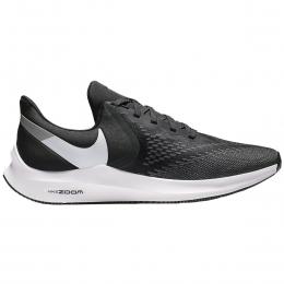Zoom Winflo 6 Erkek Siyah Koşu Ayakkabısı (AQ7497-001)