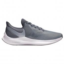 Zoom Winflo 6 Erkek Gri Koşu Ayakkabısı (AQ7497-002)