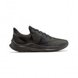 Zoom Winflo 6 Erkek Siyah Koşu Ayakkabısı (AQ7497-004)