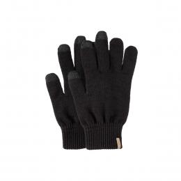Knitted Erkek Siyah Eldiven (0405C001ML)
