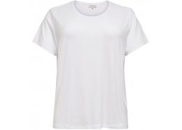 Carcarmakoma Kadın Beyaz Tişört