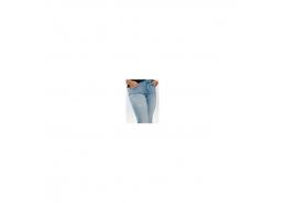 Carmakoma Carwilly Reg Paçası Kesik Kadın Kot Pantolon