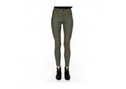 Onlanne K Mw Slant Cut Coated Jeans Pnt