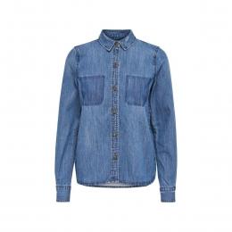 Onlbech Ls Dnm Shirt Jacket Bj7722