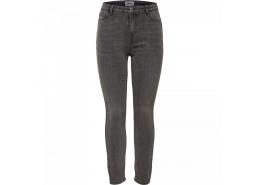 Onlfhi-Rise Skinny Jeans Life Box Mah