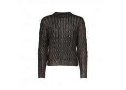Onlglow L/s Pullover Knt