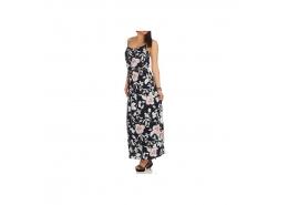 Onlnova Aop Strap Maxi Dress 4 Wvn