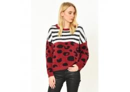 Onlpetrine L/s Pullover Knt