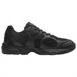 Axis Erkek Siyah Spor Ayakkabı