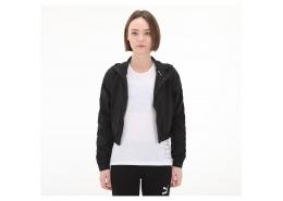 Be Bold Woven Kadın Siyah Ceket