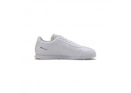 Bmw Mms Roma Erkek Beyaz Günlük Spor Ayakkabı