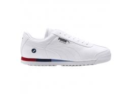 Bmw Mms Roma Erkek Beyaz Spor Ayakkabı