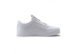 Carina Bold Kadın Beyaz Spor Ayakkabı