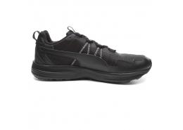 Escalate Erkek Siyah Spor Ayakkabı