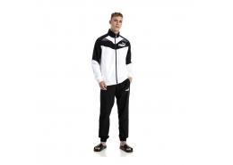 Iconic Woven Suit CL Puma Black-Puma White
