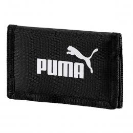 Phase Wallet Siyah Spor Cüzdan (075617-01)
