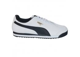 Roma Basic Beyaz Spor Ayakkabı (353572-12)