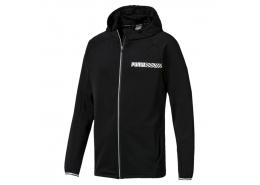 Tec Sports Hooded Jacket